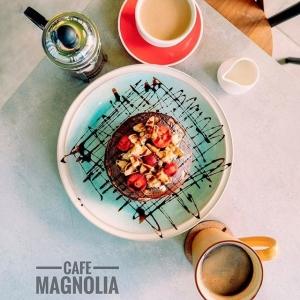 کافه مگنولیا 2