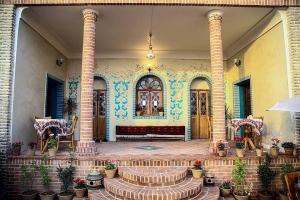 كافه عمارت محمد حسين خان (3)