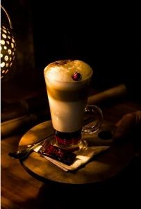 کافه چوبی (3)