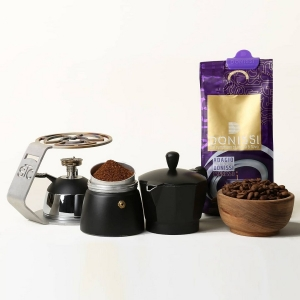 قهوه دونیسی (3)
