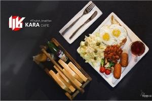 کافه کارا قزوین (3)