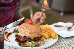 کافه رستوران راگا لند (3)