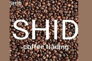 قهوه ی شید
