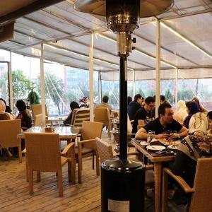کافه رستوران دلچی 3