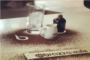 کافه برازا 3