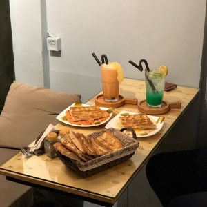 کافه روژانو 3