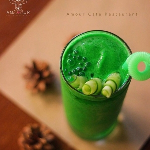کافه رستوران آمور 3