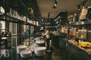 کافه رستوران بالکن (4)