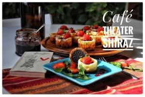 4 کافه تاتر شیراز