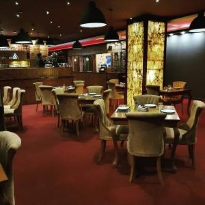 كافه رستوران ايتاليايي لوتينو (4)