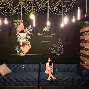 کافه رستوران تیارا رویال (4)