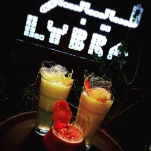 کافه رستوران لیبرا 4
