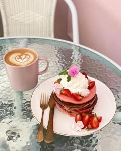 کافه تیستی روم (5)