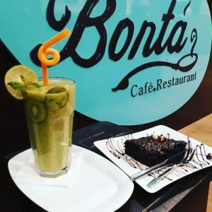 کافه رستوران بنتا (5)