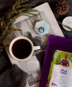 فنجان ایده آل رستری قهوه (6)