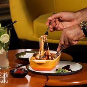 کافه رستوران راوی 6