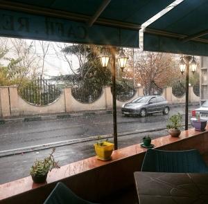 کافه رستوران بنتا (7)