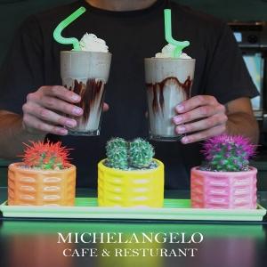 کافه  میکلانژ کرج (9)