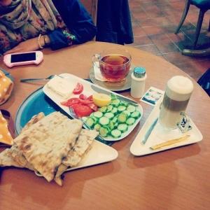 کافه کتاب شهرکتاب مرکزی book city coffee shop 2