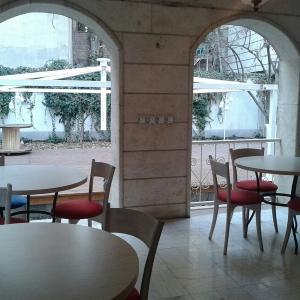 کافه کتاب شهر کتاب فرشته cafe book city fereshteh 2
