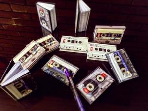 cafe cassette 16