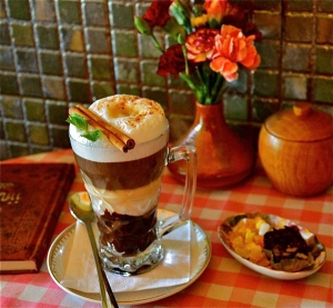 کافه دوران cafe doran 2