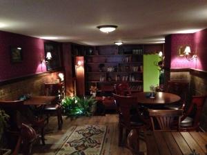 کافه دوران cafe doran 5