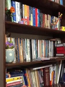کافه کتاب cafe ketab 9