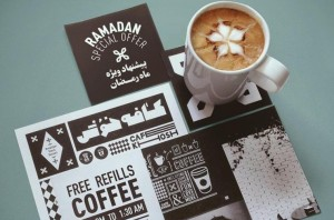 کافه خوش cafe khosh 5