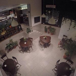 کافه خوش cafe khosh 9