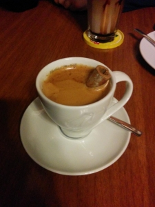 کافه کهن cafe kohan 4