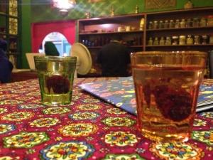 کافه مهتاب cafe mahtab 7