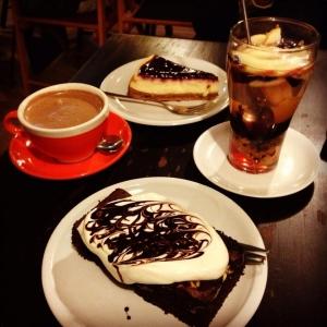 کافه مکث cafe maks 14