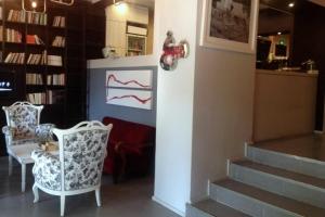 کافه نزدیک تئاتر