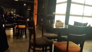 کافه نزدیک تئاتر cafe nazdik theatre 7