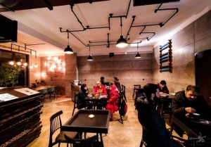 کافه افست cafe offset (4)