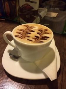 کافه اُخرا cafe okhra 13