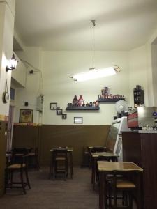 کافه قنادی اوریانت cafe oriant 4