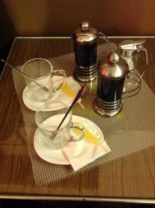 کافه قنادی اوریانت cafe oriant 8