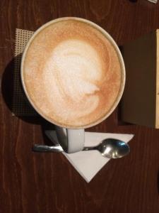 کافه پالت cafe pallett 6