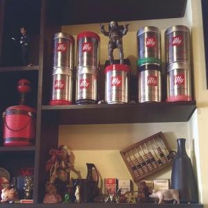 کافه پارادیزو cafe paradiso 3