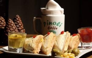 كافه پینولی cafe pinouli 3