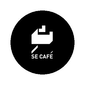 cafe se logo