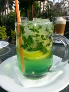 کافه شمرون cafe shemroon 14