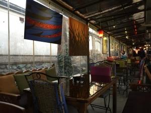 کافه شمرون cafe shemroon 2