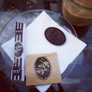 کافه شمرون cafe shemroon 9
