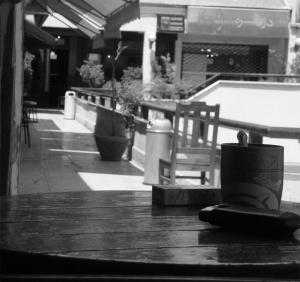 کافه شوکا cafe shouka 7