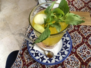 کافه تهرون cafe tehroon 14