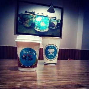 کافه ون cafe van v2 1