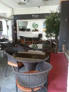کافه ویسپو cafe wispo 4